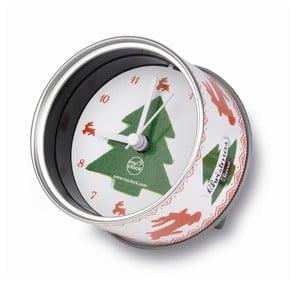 Hodiny MyClock™ Christmas