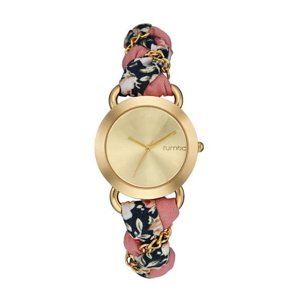 Dámske hodinky Nolita Dark Rose
