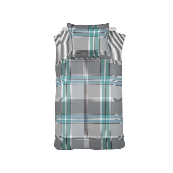 Obliečky Derby Grey, 140x200 cm