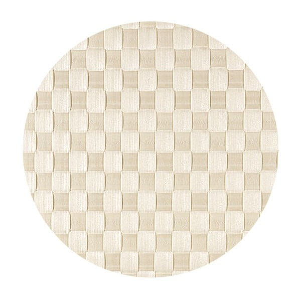 Prestieranie West Round Ivory, 36 cm