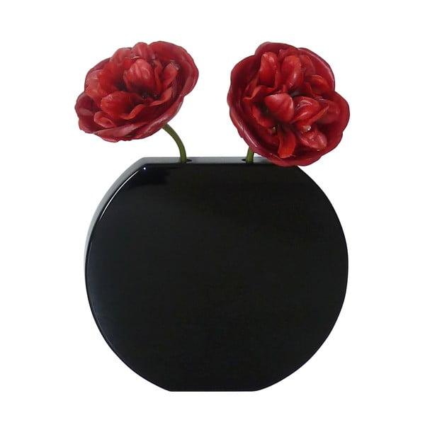 Nástenná váza Vanity Round