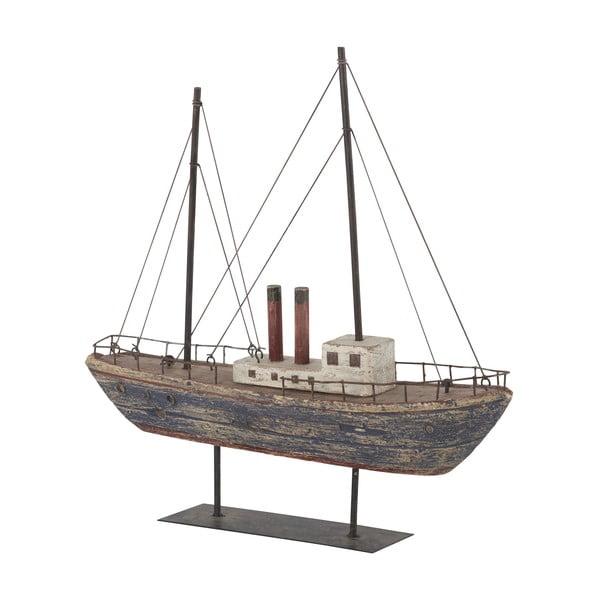 Model parníka Athezza Navy