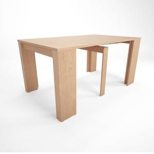 Drevený rozkladací jedálenský stôl Artemob Vaily
