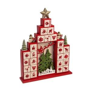 Adventný kalendár Bizzotto