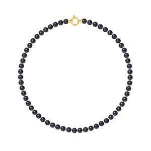 Náhrdelník s riečnymi perlami Efrasia