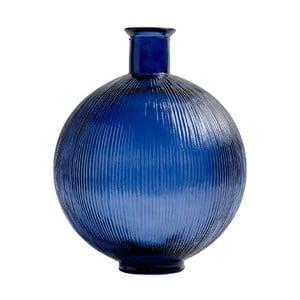 Váza Round Navy