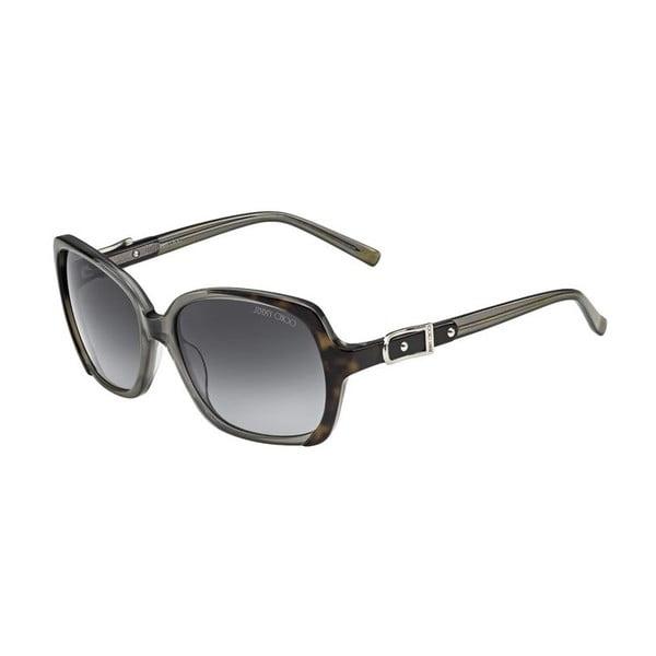Slnečné okuliare Jimmy Choo Lela Havana/Grey