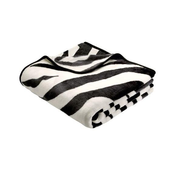 Deka Zebra, 150x200cm