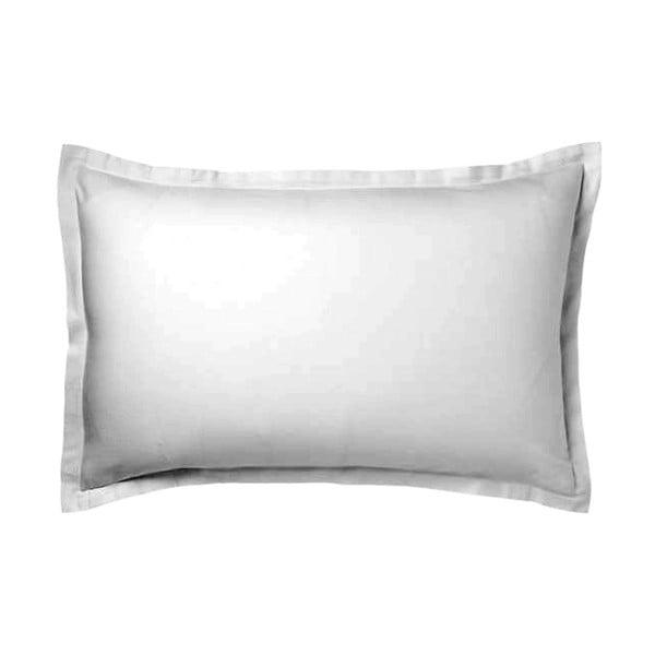 Obliečka na vankúš Liso Blanco, 50x70 cm