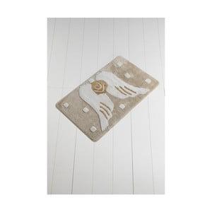 Kúpeľňová predložka Confetti Bathmats Melek Rock, 60 x 100 cm