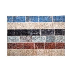 Vlnený koberec Allmode Sophi Genis, 150x80 cm