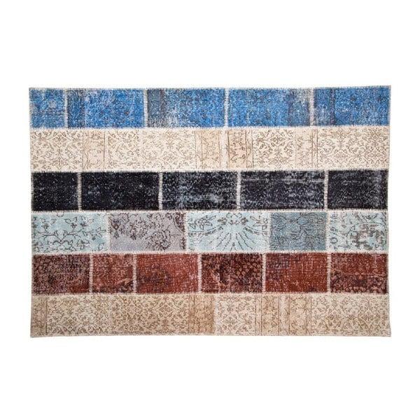 Vlnený koberec Allmode Sophi Genis, 200x140 cm