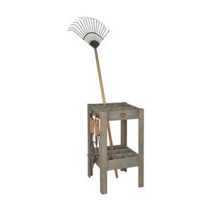 Stojan na záhradnícke nástroje z borovicového dreva Esschert Design Stanley