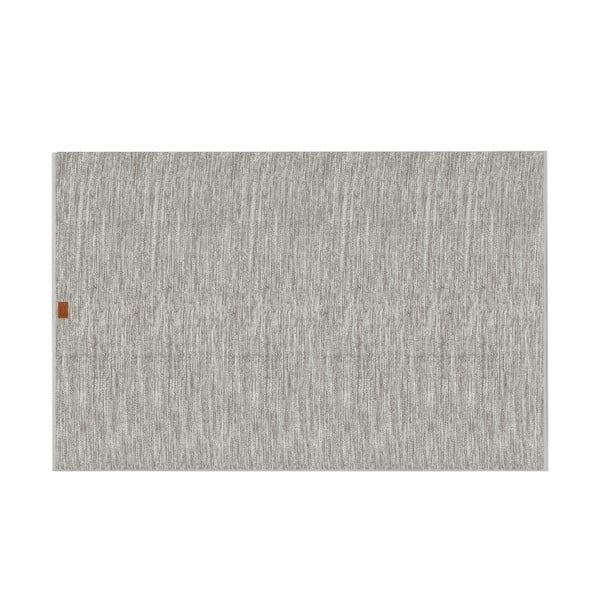 Sivý koberec Hawke&Thorn Parker, 200x300 cm