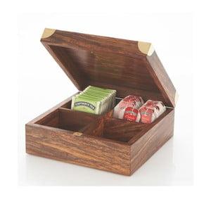 Krabička na čaj Artesania Esteban Ferrer Tea Sea