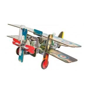 3D skladačka Totem Aero