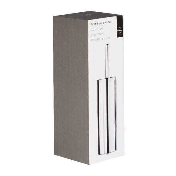 Toaletná kefa Premier Housewares Puro