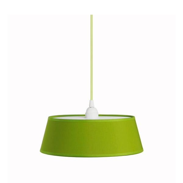 Svetlo TAKO green/light green/white