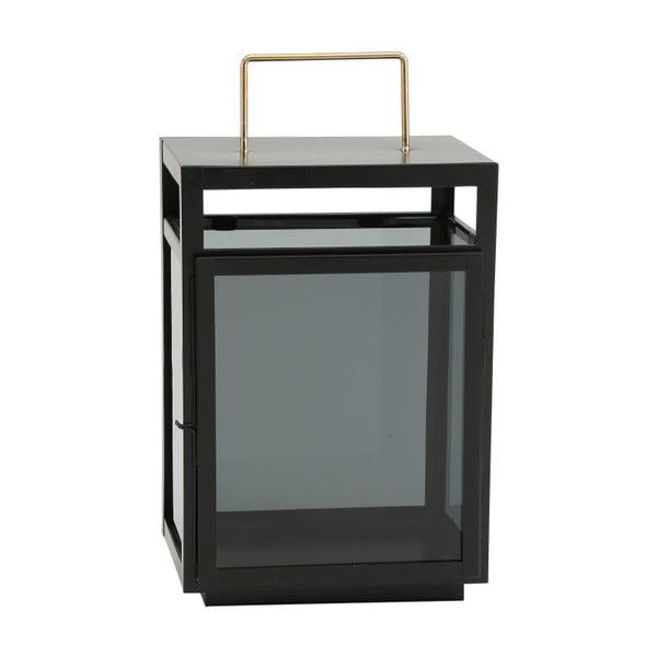 Čierny lampáš A Simple Mess Fold