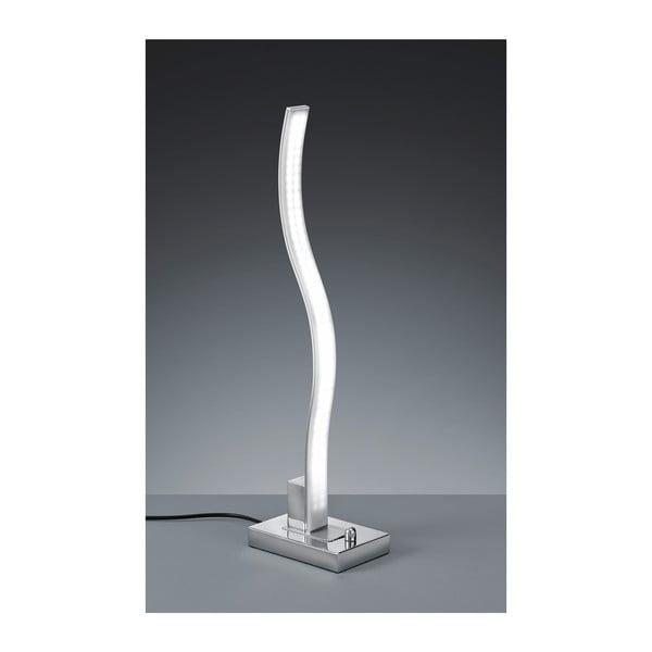 Stolová LED lampa Trio Marius, výška 55 cm
