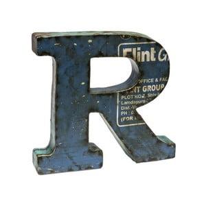 Dekorácia Novita Alfabeto R