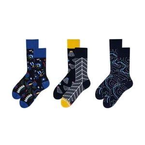 Set ponožiek v darčekovom balení Many Mornings Ornamental, veľ. 43–46
