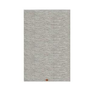 Svetlosivý koberec Hawke&Thorn Parker, 120x180cm