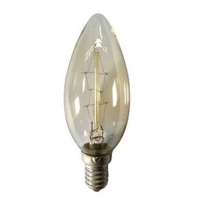 Žiarovka Bombi Edison, 40W