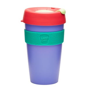 Cestovný hrnček s viečkom KeepCup Original Watermelon, 454 ml
