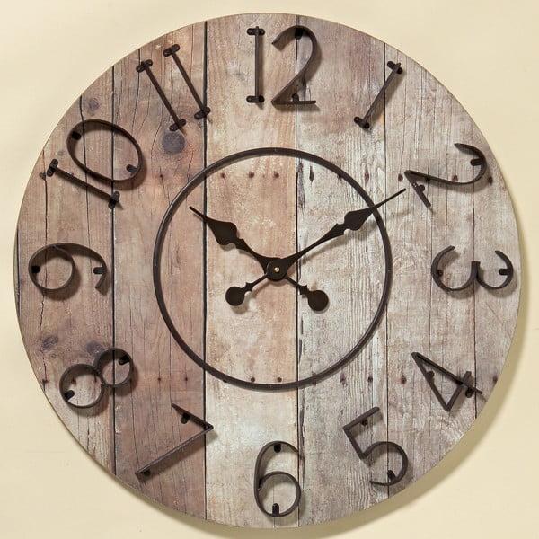 Nástenné hodiny Boltze Mauri, 70 cm