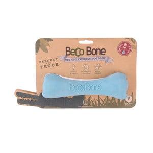 Žuvacia kosť pre psov Bone Medium, modrá