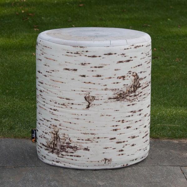Sedák Merowings Birch Tree, 40x45cm, vhodný do exteriéru
