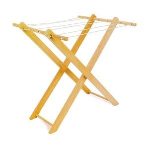 Detský drevený skladací sušiak Legler Horse