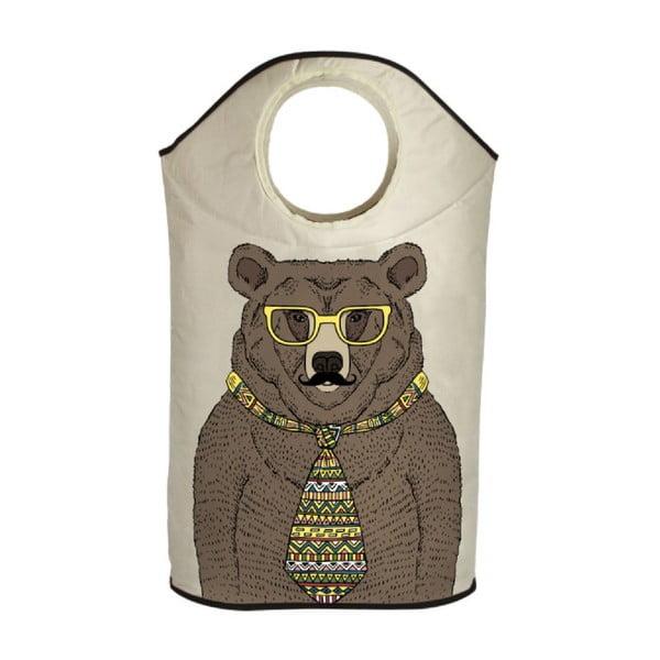 Kôš na bielizeň Smart Bear