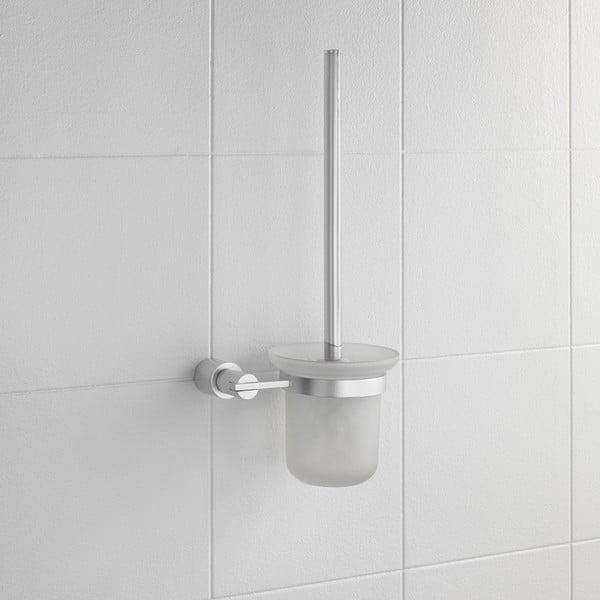 Nástenná toaletná kefa Samoa