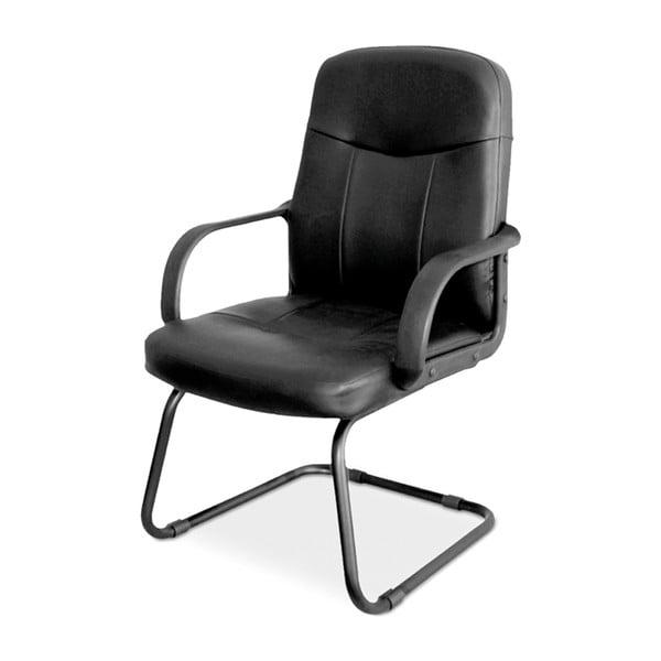 Pracovná stolička Nino, čierna