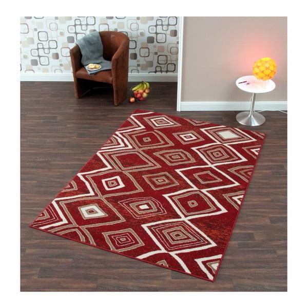 Vínový koberec Prime Pile, 120x170 cm