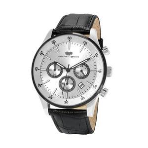 Pánske hodinky Rhodenwald&Söhne Goodwill Black