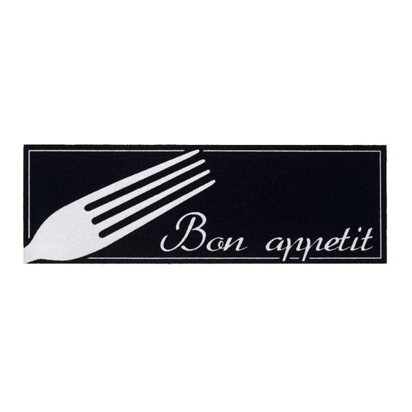Kuchynská rohožka Hamat Fork, 50x150cm