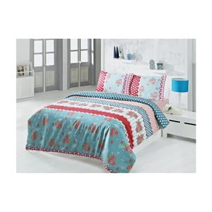 Obliečky s plachtou Blanketa, 200x220cm