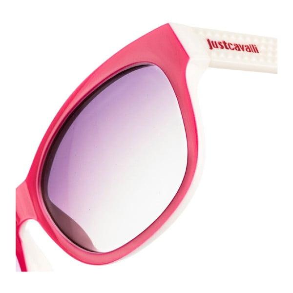 Dámske slnečné okuliare Just Cavalli Lilac