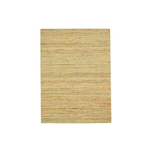 Ručne tkaný koberec Sari, 120x180 cm, béžový