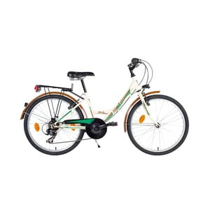"Mestský bicykel Schiano 274-12, veľ. 24"""