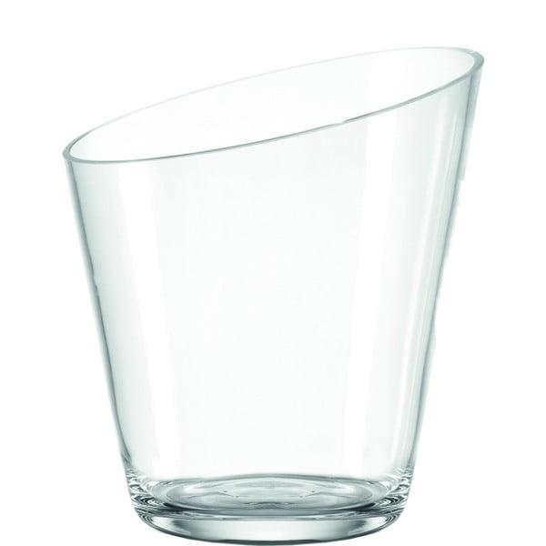 Sklenená nádoba na chladenie sektu LEONARDO Dynamic