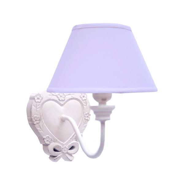 Nástenná lampa Shade
