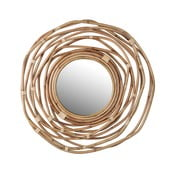 Nástenné zrkadlo Dutchbone Kubu