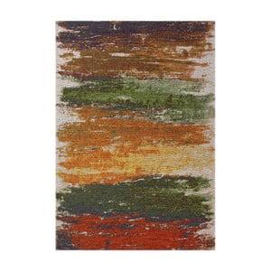 Koberec Eco Rugs Autumn Abstract, 120×180 cm