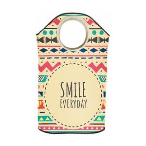Kôš na bielizeň Smile Every Day