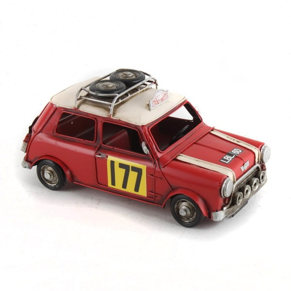 Dekoratívne auto InArt Mini