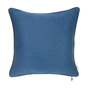 Obliečka na vankúš Apolena Polta, modrá
